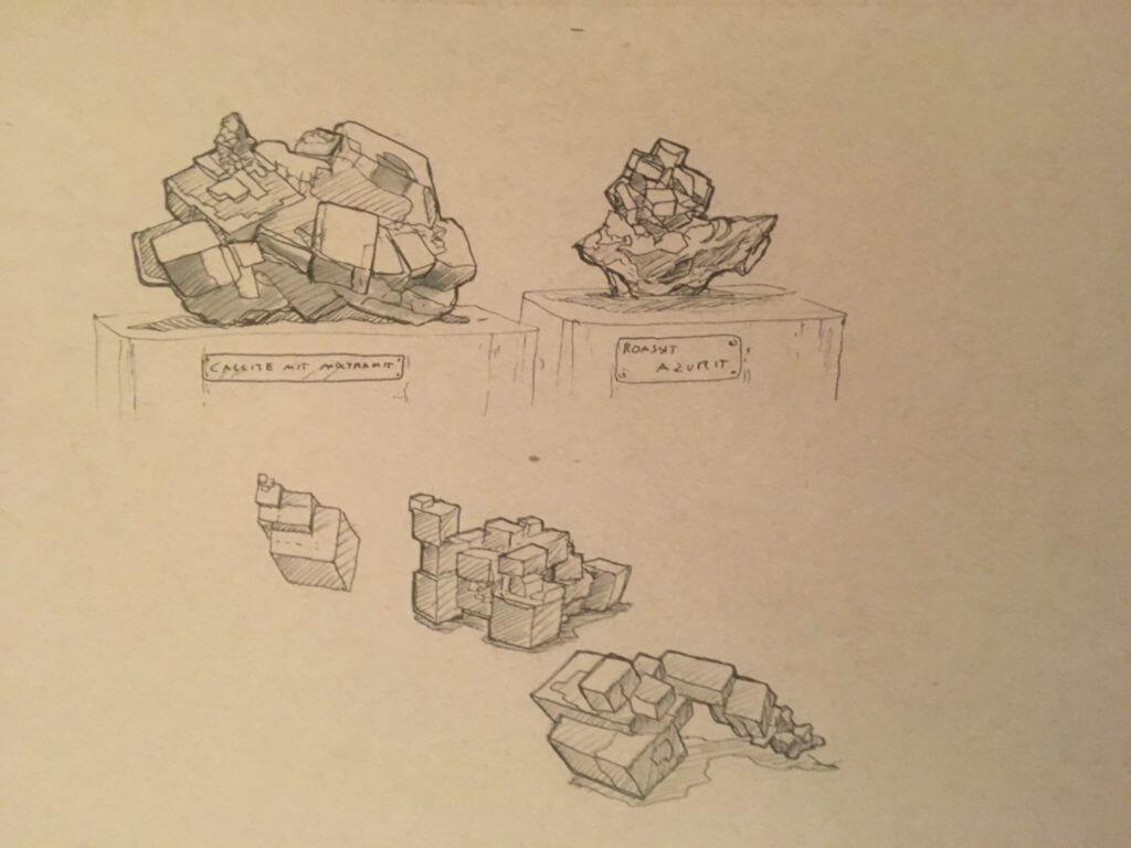 Zeichnen-im-Mineralogischen-Museum-6