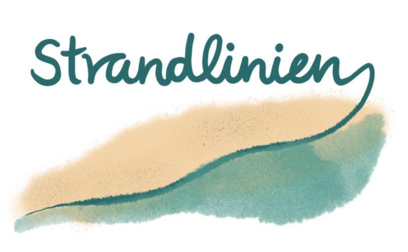 Strandlinien-Zeichenspaziergang-header